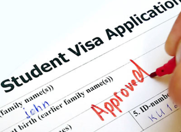 Student Visa Support