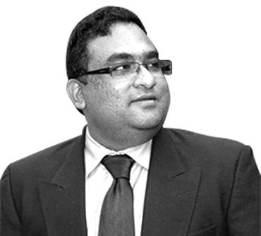 Khaled M Al Faruq