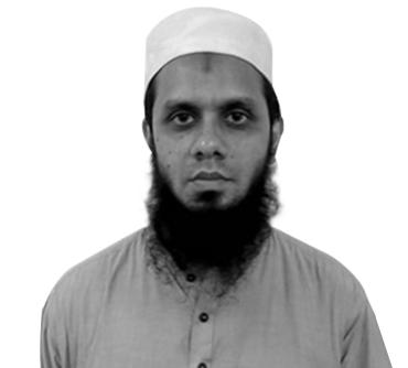 Mahmudun Nabi