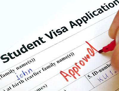 Student Visa Support