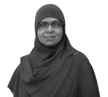 Shajeda Khatun